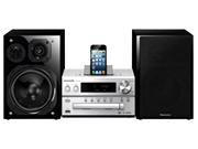 Hi-Fi - iPod e iPhone Ready