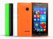 Lumia Dual Sim