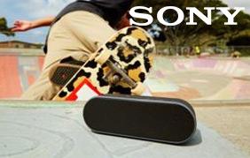 Scopri-Sony