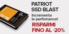 SSD-Blast