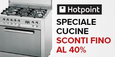Cucine-Hotpoint