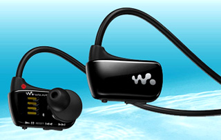 Lettore-MP3-Waterproof