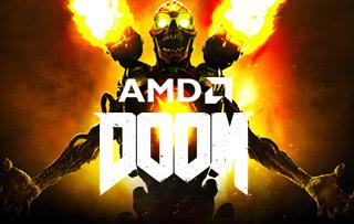 AMD-DOOM