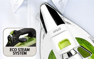 Eco-Steam-System