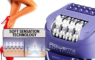 Soft-Sensation-Technology