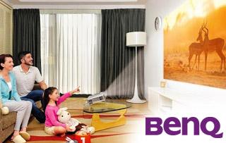 BenQ---Videoproiettori-Home-Cinema