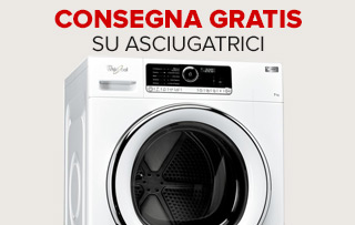 CONSEGNA-ASCIUGATRICI