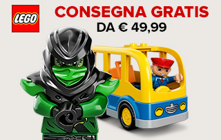 Consegna-Lego