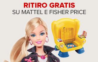 Ritiro-Mattel