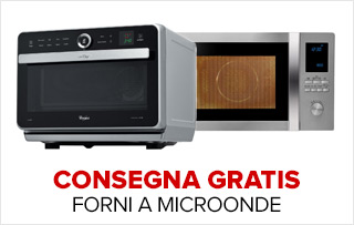 Consegna-Microonde