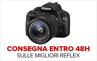 Fotocamere-reflex