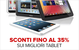 Tablet-Sconti
