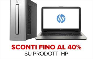HP-Offerte
