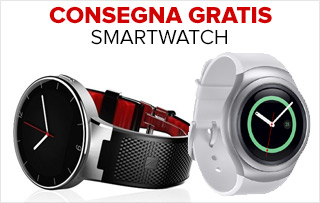 Consegna-Smartwatch