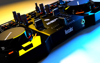 DJ-Control-Instinct
