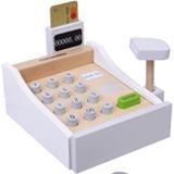Negozi e registratori di cassa