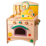 Cucine giocattolo