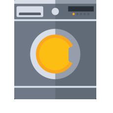 Lavatrici maxi capienza (+10kg)
