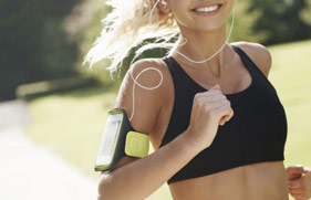 Accessori per fare fitness divertendoti